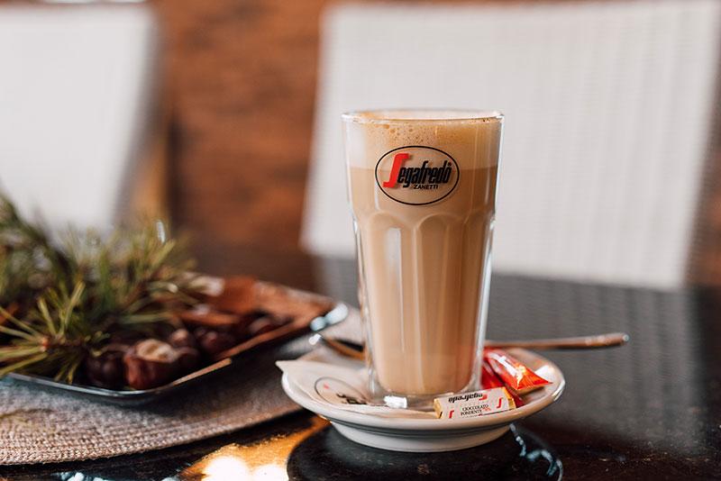 ravintolakumpu cafe latte